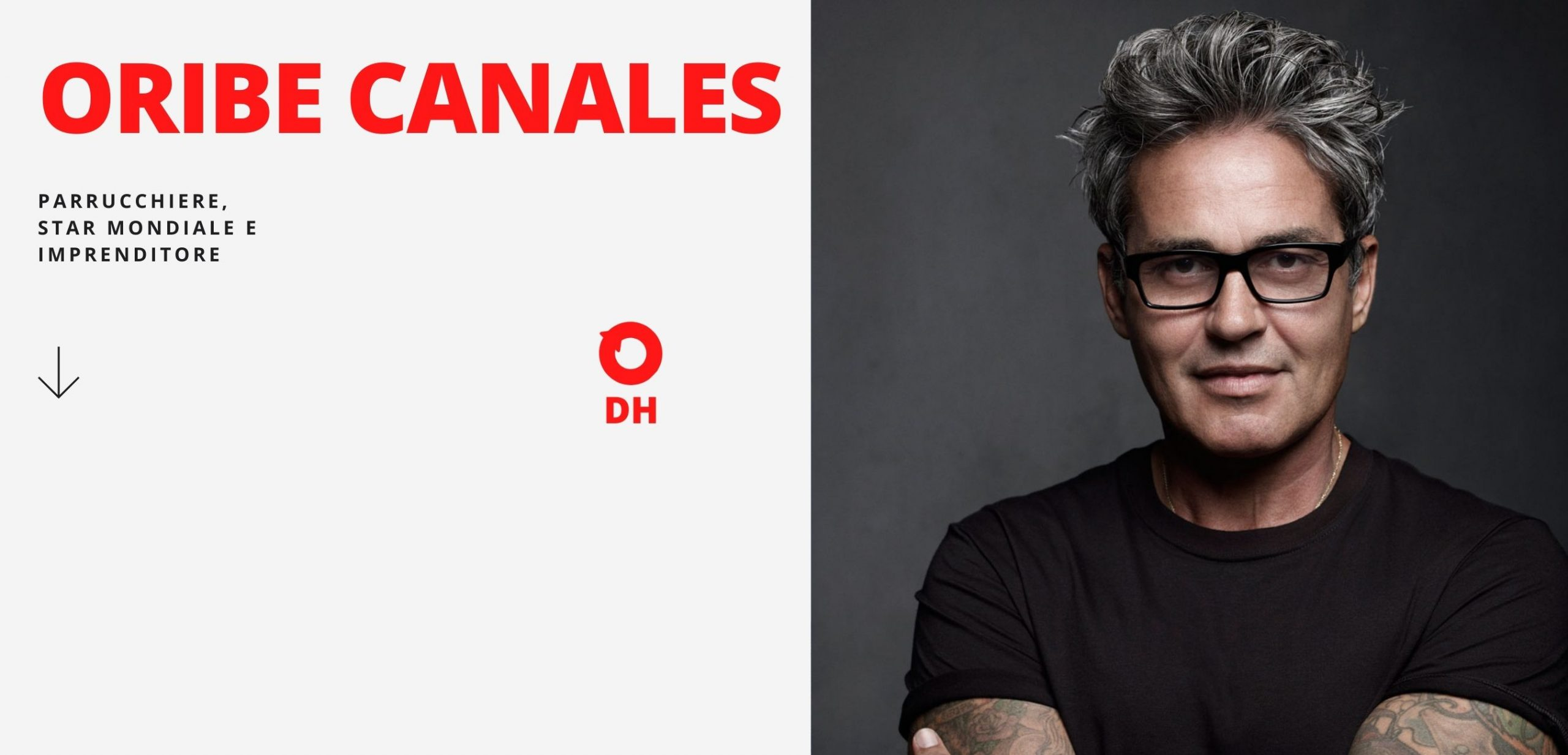 Oribe Canales